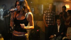 Yasmine Hamdan i Jim Jarmusch film