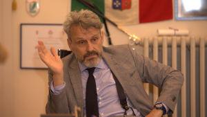 Professor Vittoria Emanuele Parsi