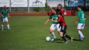 EIF - NiceFutis/2,26.7, damernas division 2 i fotboll