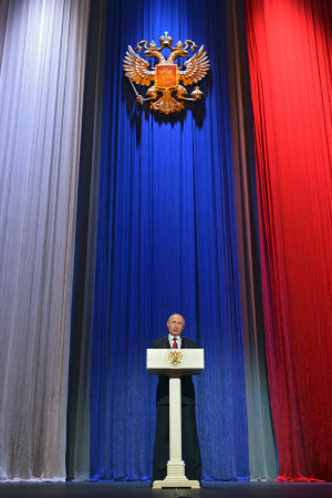 Rysslands president Vladimir Putin skulle gärna slut fred med Japan, men det kommer att ta tid på grund av den långvariga tvisten om den ryska ögruppen Kurilerna som bägge länder gör anspråk på