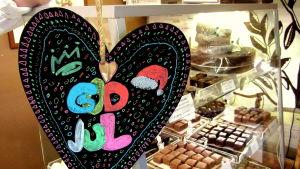 chokladfabrik