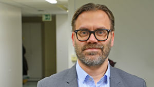 Tomas Järvinen