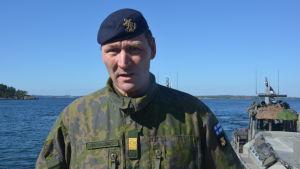 Amiral Juha Vauhkonen
