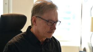 Arno Gräsbeck.