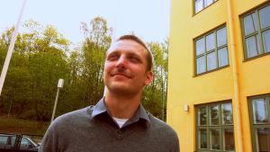 Henrik Serup Christensen.
