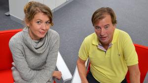 jeanette björkqvist, staffan bruun, 15 december 2015