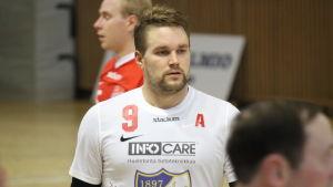 Kristian Jansson.