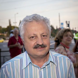 George Tzivelopoulos