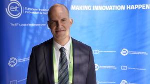 Martin Kern, Verkställande direktör för EIT