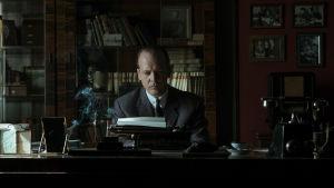 Peter Sarsgaard som Walter Duranty i filmen Mr Jones.