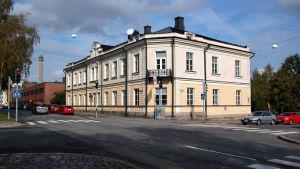 Vasa arbetarinstitut.