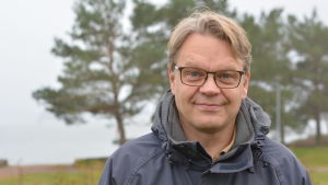 Profilbild på Mats Pahlman.