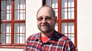 Tom Rönnblad