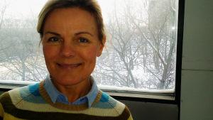 Elisabeth Eriksson.