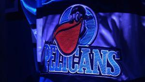 Pelicans-logo