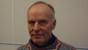 Sannfinnländaren Pekka Tuunanen från Hangö