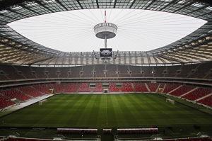 Natioal Stadium, Warsawa