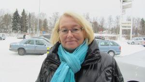 Ulla Knookala.