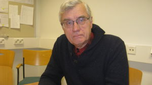 Karl von Smitten var en av SFP:s röstmagneter i Raseborg