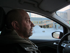 Kriminalöverkonstapel Kenneth Eriksson