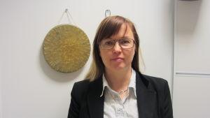 Nina Fagerström