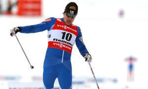 Matias Strandvall, VM 2013