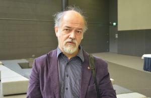 Professor Gustav Djupsjöbacka