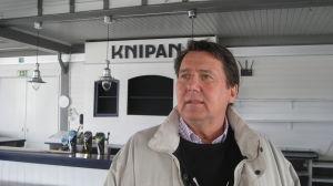 Hans Lundström