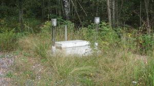 västnyland, hangö, grundvatten, skyddsplan, åtgärdsplan, vattenkvalitet, vattentag, Tikka, attentaget Tikka i Sandö.