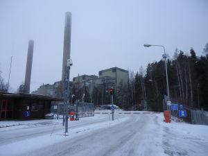 Ingå kolkraftverk