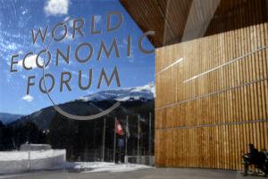 WEF 44 årsmötet