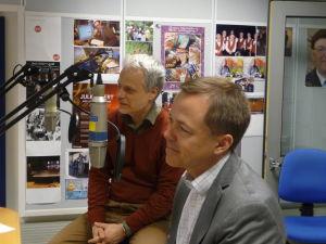 Johan Wulff & Niclas Köhler