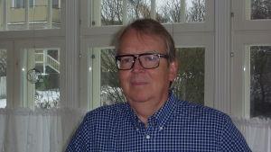 Jan Lindholm, Ekenäs