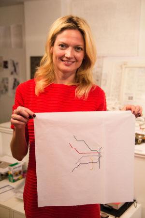 Heidi Hankaniemi, adress new york