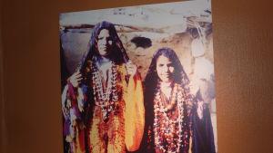 Kvinnoliv i oasen Siwa