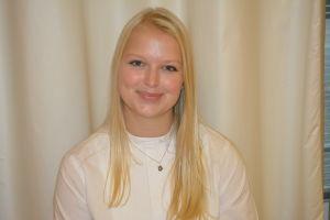Kandidat nummer 9, Annica Sigfrids från Åbo