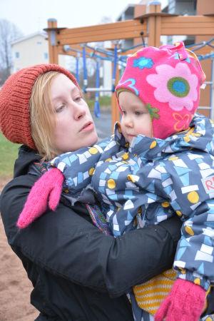 Leena ja Isla, avec tastula