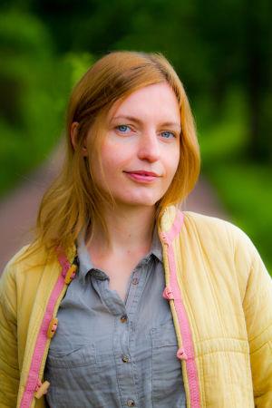 Laura Naukkarinen - henkilökuva 5