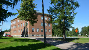 Generalhagens skola i Lovisa