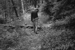 Ville Leinonen - henkilökuva 2