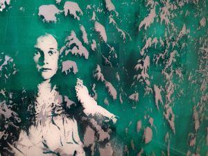 tomas colbengtson: flickan i skogen (2014)