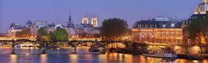 Pont des Artsin silta Pariisissa