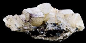 Albiitti-mineraali