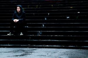 DJ Kridlokk - henkilökuva 5