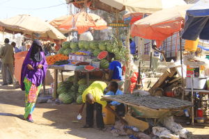 Torg i hargeisa, somaliland