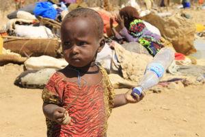 somaliländskt barn