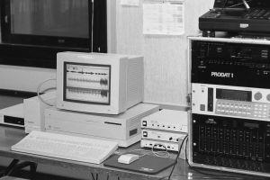 Macintosh II.