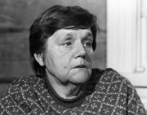 Eeva-Liisa Manner. 11.8.1984.