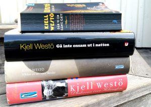 Romaner av Kjell Westö.