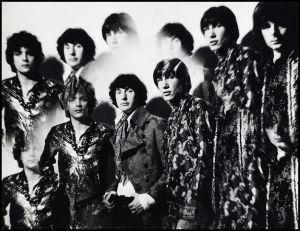 Pink Floyd -yhtye